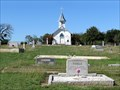 Image for Dessau Lutheran Cemetery and former Church - Austin, TX