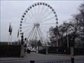 Image for The Wheel of York - Leeman Road, York, UK