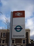 Image for Greenwich DLR Station - Waller Way, Greenwich, London, UK