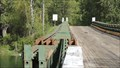 Image for Slocan River Bailey Bridge - Winlaw, BC