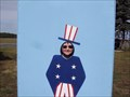 Image for Uncle Sam Military Photo Cutouts - Little Falls, MN