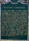 Image for Redford Cemetery