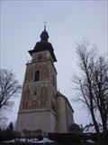 Image for Kostel svaté Kunhuty / Church of Saint Cunigunde - Nové Mesto na Morave, Czech Republic