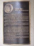 Image for Harvey Milk - San Francisco, CA