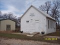 Image for New Salem School near Seligman, MO
