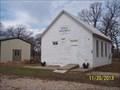 Image for New Salem School near Seligman, MO