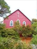 Image for St Leonard's Anglican Church - Denmark, Western Australia