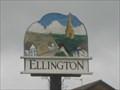 Image for Ellington, Huntingdonshire