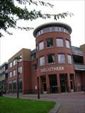Image for Bibliotheek Joure, Netherlands