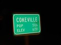 Image for Cokeville, Wyoming - Elevation: 6191