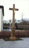 Image for Churchyard Cross - Mumpf, AG, Switzerland