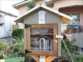 Image for Little Free Library at 737 43rd Street - Oakland, CA
