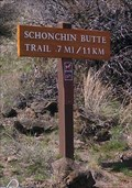 Image for Schonchin Butte Trailhead - Lava Beds National Monument - Siskiyou County, CA