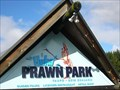 Image for Huka Prawn Park.  Taupo. New Zealand.