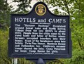 Image for Hotels and Camps - North Sutton NH