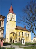 Image for Kostel Nejsvetejší Trojice - Horepník, okres Pelhrimov, CZ