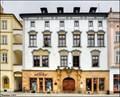 Image for Petrášuv palác / Petráš' Palace - Olomouc (Central Moravia)