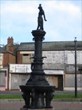 Image for Victorian Drinking Fountain - Kettering, Northamptonshire, UK