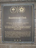 Image for Bicentennial Clock - Provo, UT
