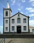 Image for Igreja de Vila Nova - Terceira, Açores, Portugal