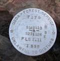 Image for T17S R9E S14 13 24 23 COR - Deschutes County, OR