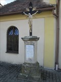 Image for Kriz u kaple - Troubsko, Czech Republic