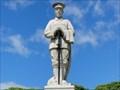 Image for World War I Memorial Soldier - Morton, UK