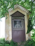 Image for Kaplicka mezi Rožnovem a Semonicemi / Small chapel - Rožnov-Neznášov, CZ