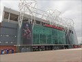 Image for London 2012 – Old Trafford Football Stadium – Manchester, UK