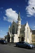 Image for St Paul's Presbyterian Church — Oamaru, New Zealand