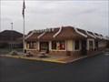 Image for Eureka Springs McDonald's #10146 - Eureka Springs AR