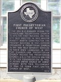 Image for First Presbyterian Church of West