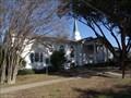 Image for Kerens Presbyterian Church - Kerens, TX