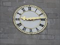Image for St Peter and St Paul Cathedral Clock- Ennis, County Clare, Ireland