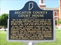 Image for Decatur County Court House