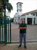 Image for STADSAAL NELSPRUIT 2530-137