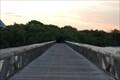 Image for John D. MacArthur board walk