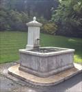 Image for Margarethenpark-Brunnen - Binningen, BL, Switzerland