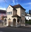 Image for Trafostation - Gelterkinden, BL, Switzerland