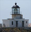 Image for Point Bonita Lighthouse - Marin Headlands, CA