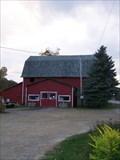 Image for The Barn at Arcade Center Farm - Arcade, New York