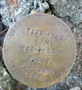 Image for T14S R10E S17 16 1/4 COR - Deschutes County, OR