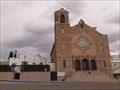 Image for Holy Angels Catholic Church - Globe, AZ