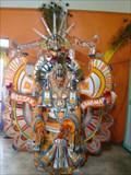 Image for Junkanoo, Nassau, The Bahamas