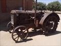 Image for McCormick-Deering Tractor - Glendale AZ