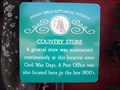 Image for Country Store - Indian Mills (Vincentown), NJ