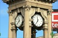 Image for Boer War Memorial Clock — Invercargill, New Zealand