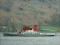 """Image for Ullswater """"Steamer cruises."""
