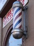 Image for Glebe Barber Shop - Ottawa, Canada