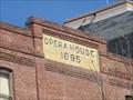 Image for 1895 - Woodland Opera House - Woodland, CA